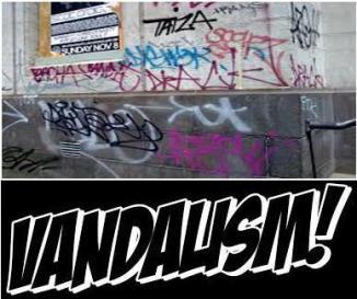 vandalism Act Singapore